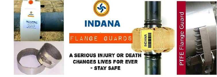 flange guards manufacturer