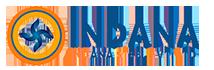 IndanaSteel logo